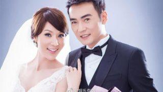 Cbiz thêm 1 cuộc hôn nhân đổ vỡ? Triển Chiêu Tiêu Ân Tuấn cắt đứt tình cảm với bà xã thứ 2 sau 5 năm cưới - Ảnh 1.