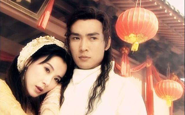 """""""Nam thần cổ trang"""" một thời Tiêu Ân Tuấn: Dốc hết tin yêu để rồi bị phản bội, gần 50 tuổi mới gặp được chân tình của cuộc đời - Ảnh 2."""